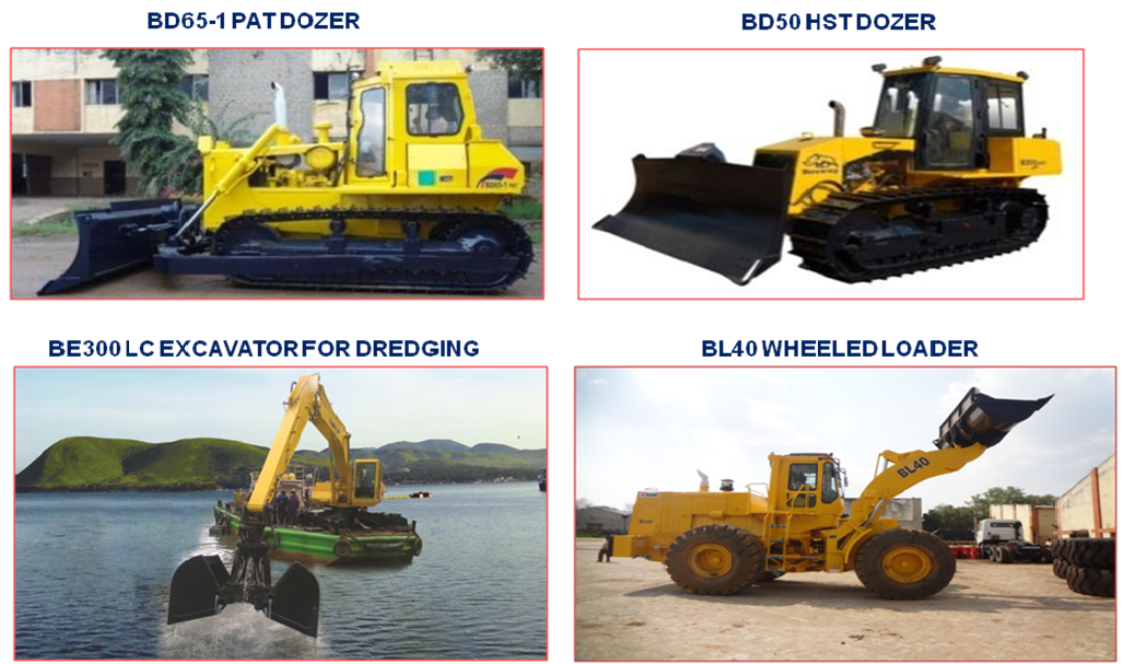 Rail coach factory in India | Mining equipment manufacturer