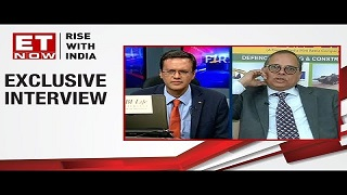 BEML CMD Speaks To CNBC - 08.08.2018